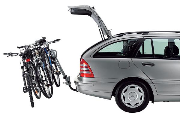 מנשא ל-4 זוגות אופניים